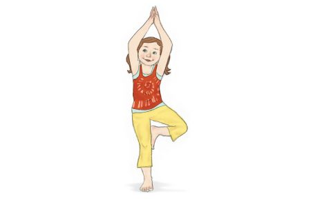 Yoga and Meditation for Children with Special Needs: Benefits and Tips